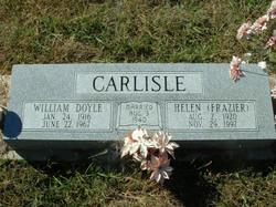 William Doyle Carlisle