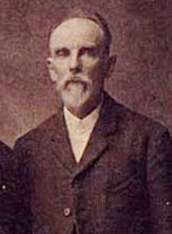 "James L ""Jim"" Addington"