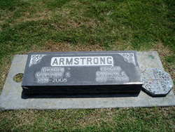 Marjorie B <I>Schell</I> Armstrong