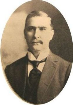 Judge Joseph Dudley Perkins