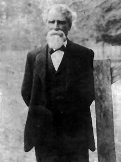 Dr Joseph Palmer Cain