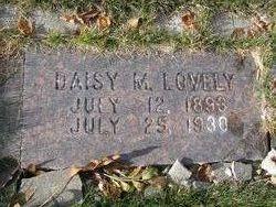 Daisy Mae <I>Stone</I> Lovely