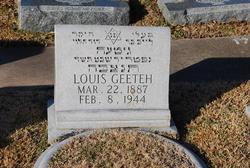 Louis Geeteh