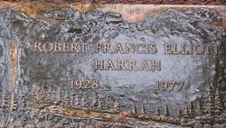 Robert Francis Elliott Harrah