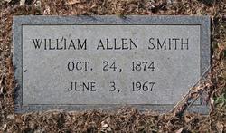 William Allen Smith