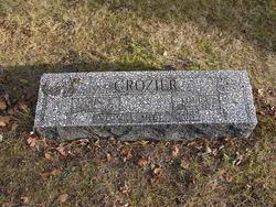 John Frederick Crozier