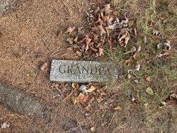 "Frederick John ""Grandpa"" Crozier"