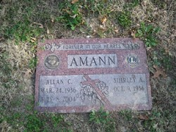 Allan C. Amann