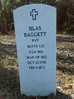 Silas Baggett