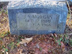 J S Morgan