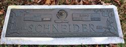 May Susan <I>Cole</I> Schneider