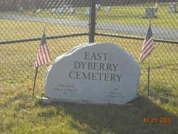 East Dyberry Cemetery