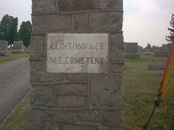 Clintonville M. E. Cemetery