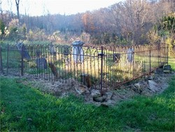McHenry Family Cemetery