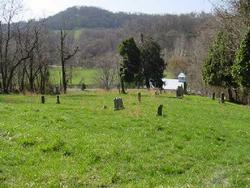 Salem Methodist Cemetery