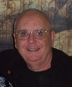 Howard Fisher