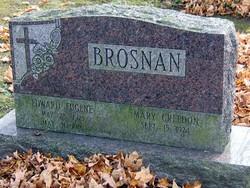 Edward Eugene Brosnan