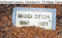Madge Tipton