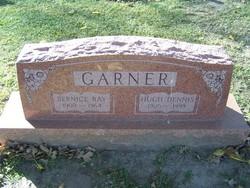 Bernice Ray <I>Burklow</I> Garner