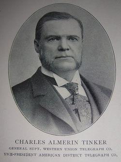 Charles Almerin Tinker