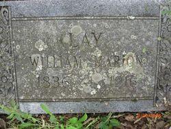 William Marion Lay
