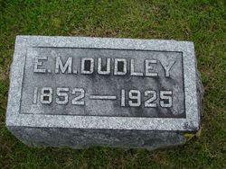 Eldridge Marcellus Dudley