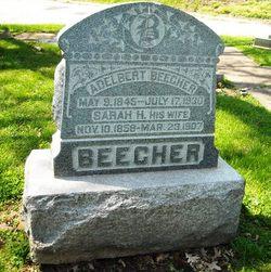 Adelbert Beecher