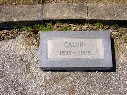 Calvin C. Burks