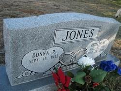 Donna R. Jones
