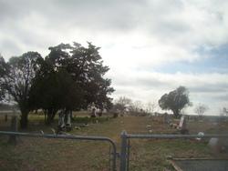 Smiley Cemetery