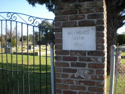 Brotherly Association Cemetery