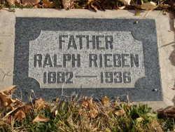 Ralph S Rieben