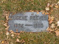 Eugene Reeves