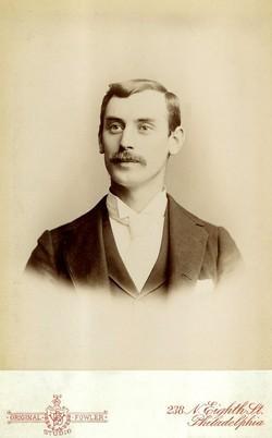 Arthur Harwood