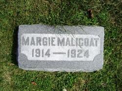 Margie Malicoat