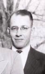 "Robert G ""Bob"" Vander Meyden"