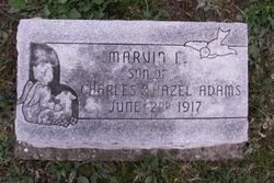 Marvin E. Adams