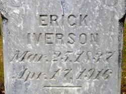 Erick Iverson