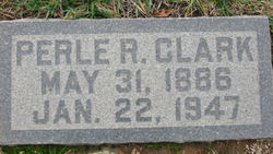 Perle Rothrock Clark