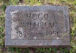 Hugo Wilhelm Alajoki