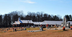 Walnut Fork Cemetery