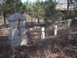 Segrest Cemetery