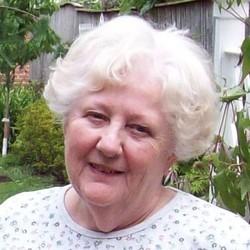 Elsie Lee