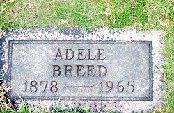 Kate Adele <I>Bowersox</I> Breed