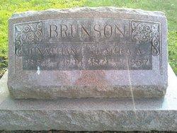 Jonathan Lewis Brunson