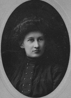Mary Elizabeth <I>Richardson</I> West