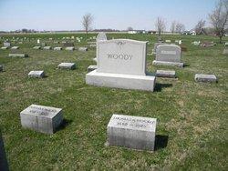 Susanna <I>Beesley</I> Woody