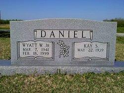 Wyatt W. Daniel, Jr