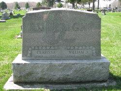 William J Ruppright