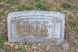 Samuel Lawson Tumey